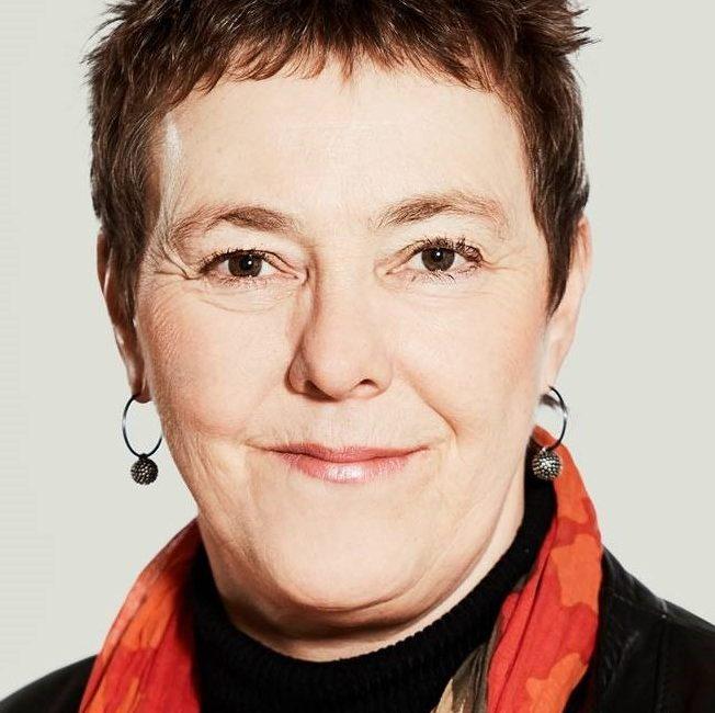 Profilbillede af Anne Kirsten Olesen